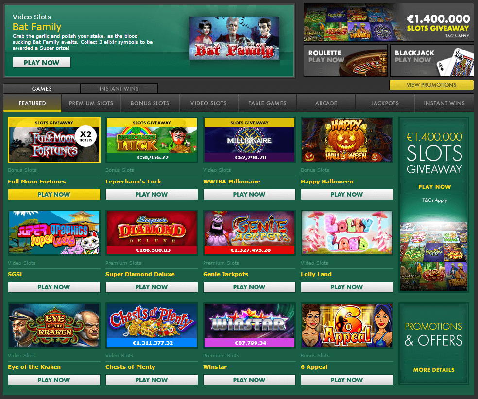 bet365casinogames
