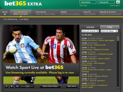 How to place an acca on Bet365 ?