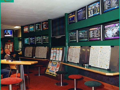 Bet365: The Historical Bookie